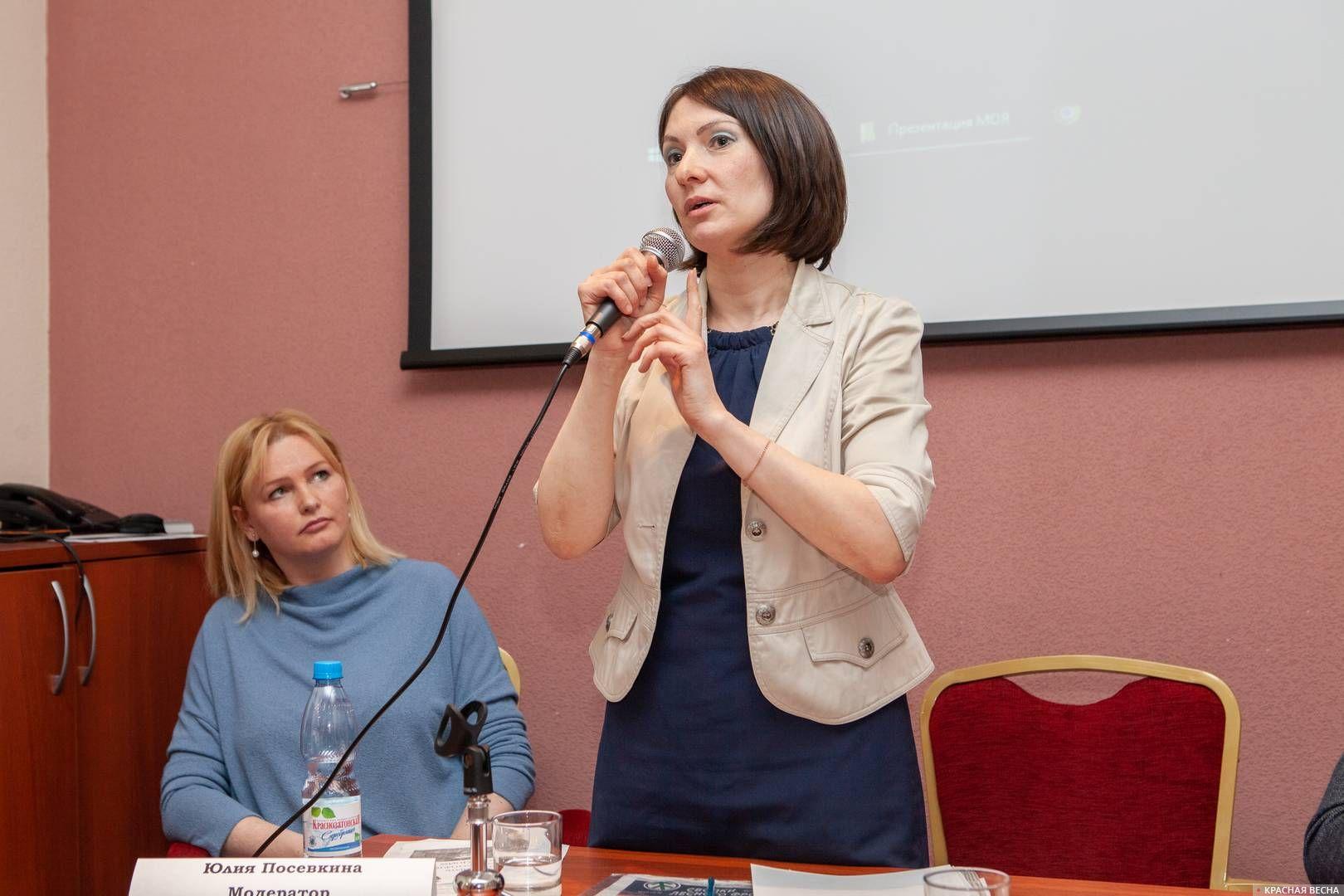 Людмила Парначёва
