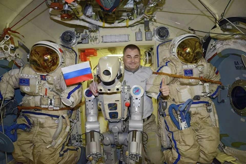 Федор и Алексей Овчинин