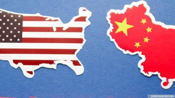 Коммерческая вражда США наносит вред мировой экономике