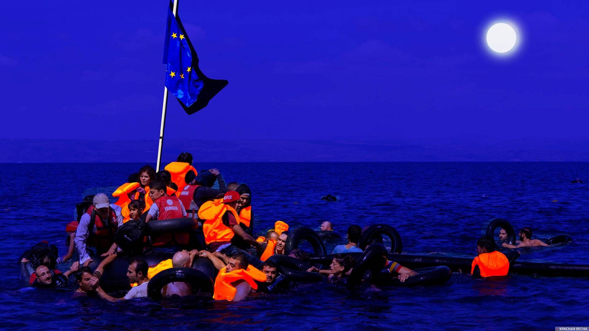 Миграция в светлое будущее