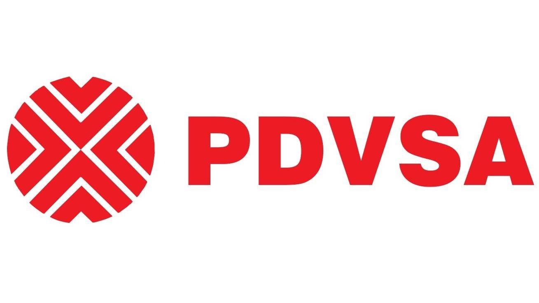 Эмблема  государственной нефтегазовой компании Венесуэлы