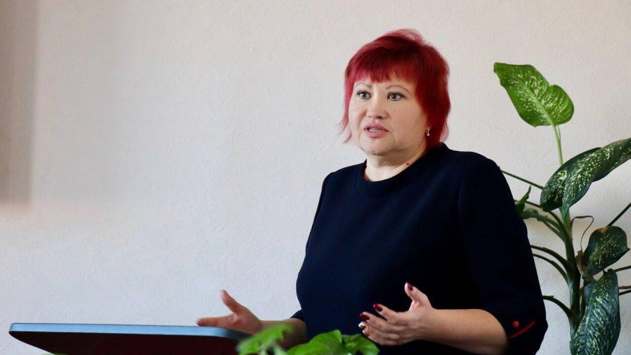 Ирина Зарщикова