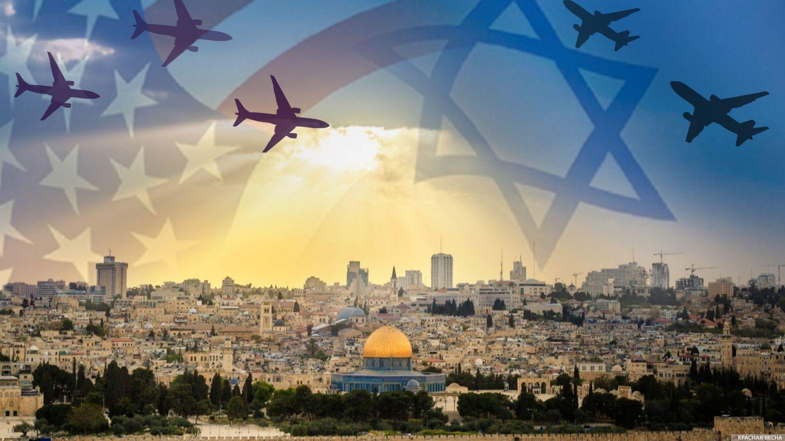 Как скажет дядюшка Сэм: Израиль покинул ЮНЕСКО вслед заСША