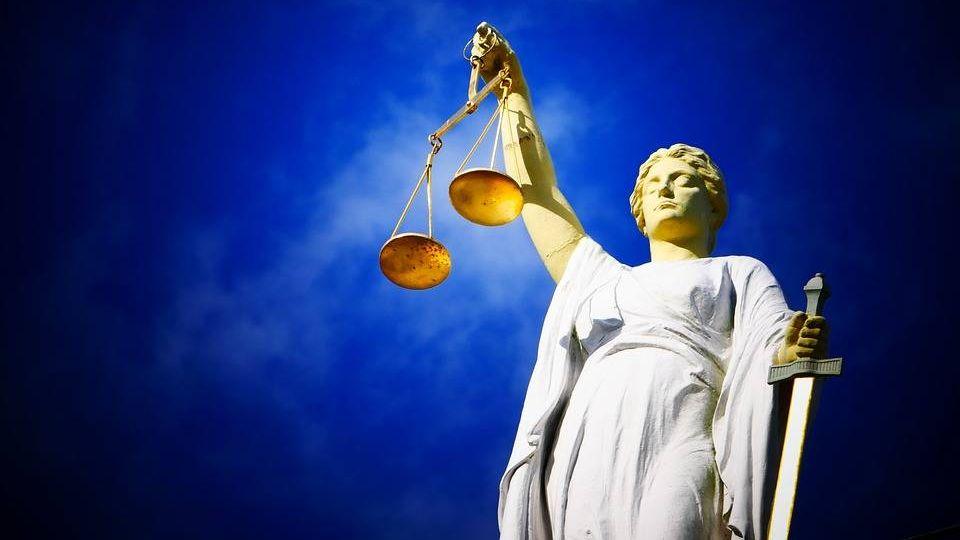 В поисках правосудия