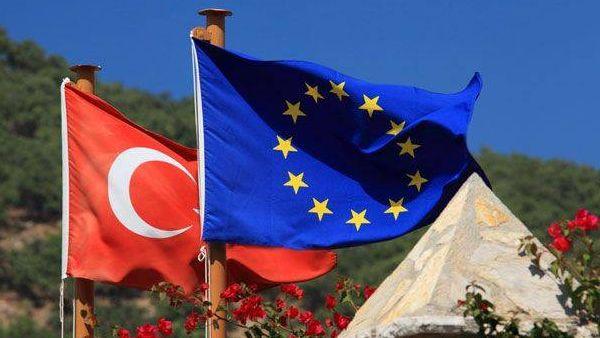 Ситуация вСирии может ухудшиться  — ЕС
