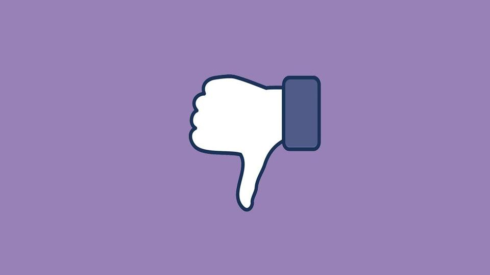 Цукерберг потерял практически $3 млрд после анонсирования изменений вленте социальная сеть Facebook