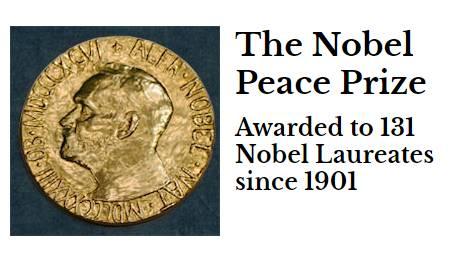 Трамп признался, что не желает Нобелевскую премию мира