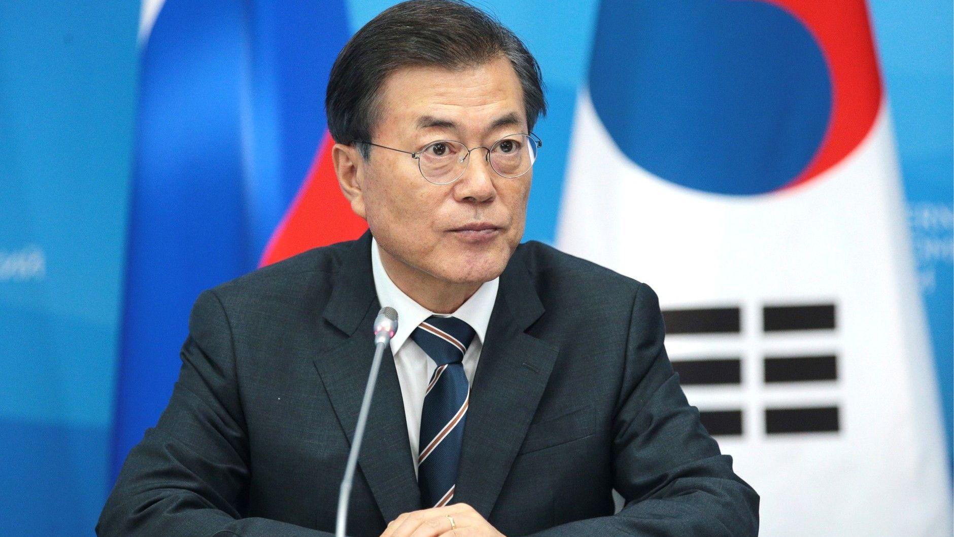 Южная Корея начала учения ВМС врайоне неоднозначных сЯпонией островов