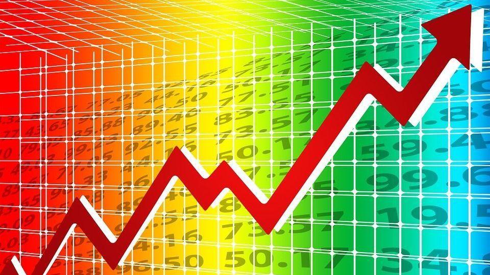 Рост показателей geralt