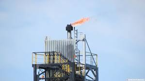 Нефтяной промысел