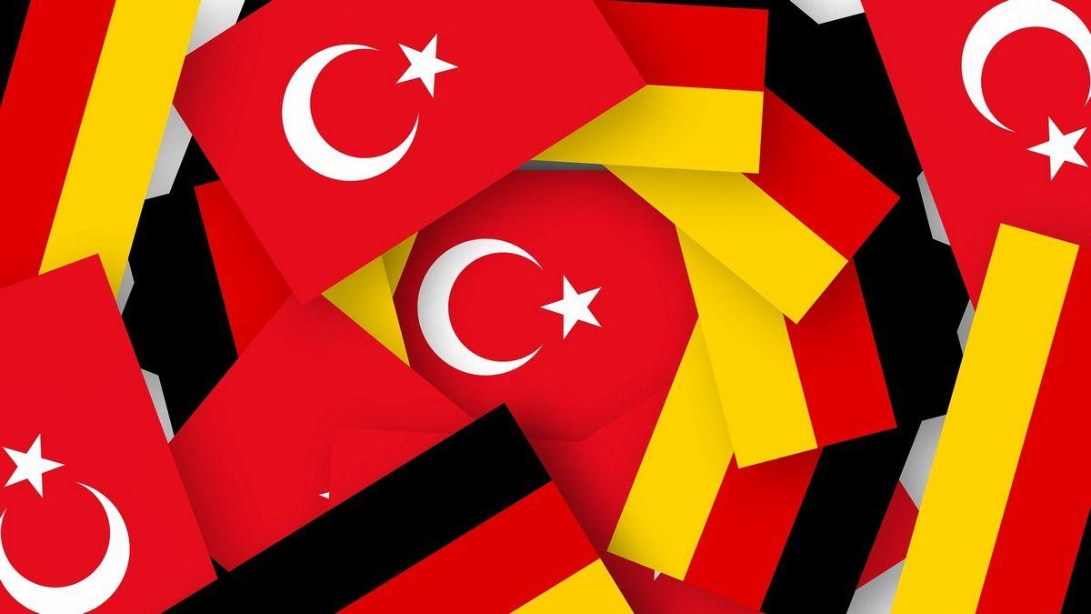 В прошлом 2017г. вГермании попросили укрытия 187 тыс. человек