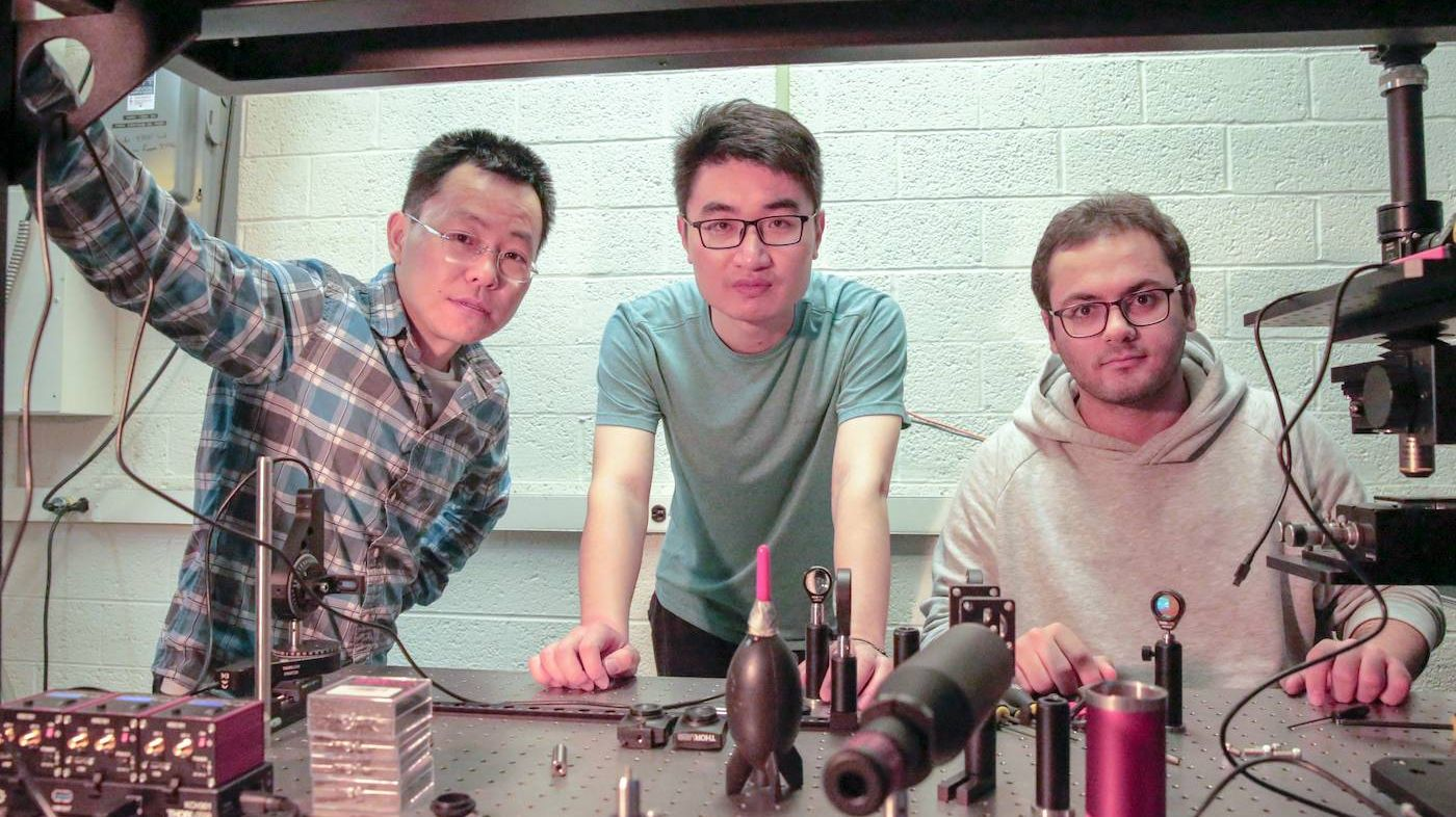 Разработчики концепции «умного» куска стекла