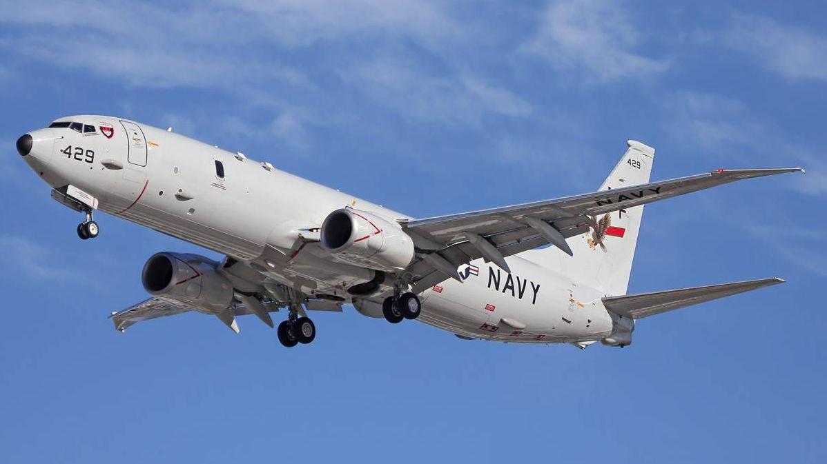 Авиация США