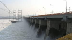 Мост врайоне Жигулевской ГЭС полностью открыт для движения