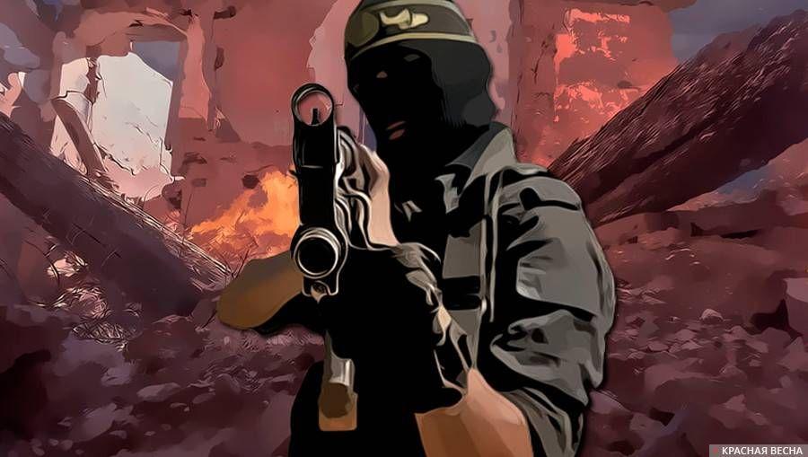 Насевере Афганистана около 200 боевиковИГ сдались властям