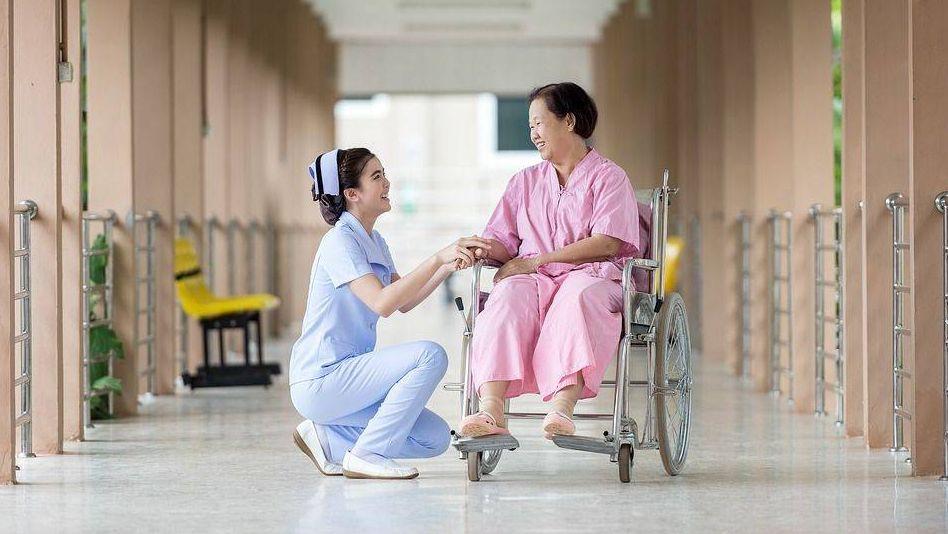 больница,, уход за больным