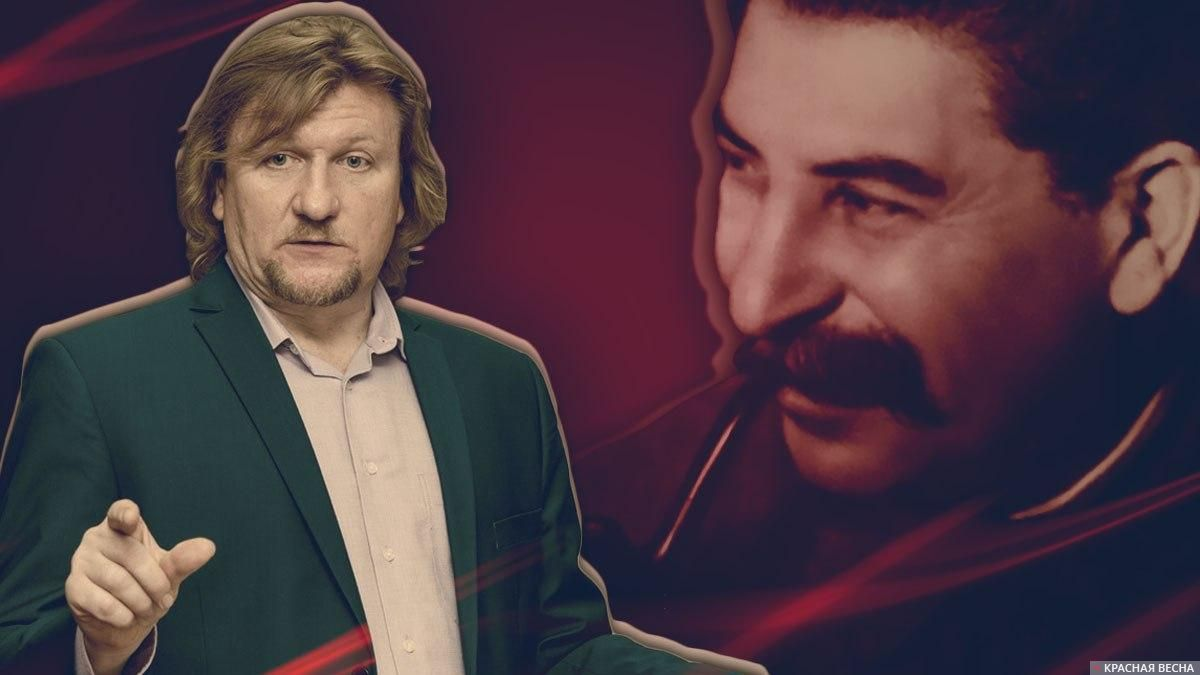 Николай Сапелкин