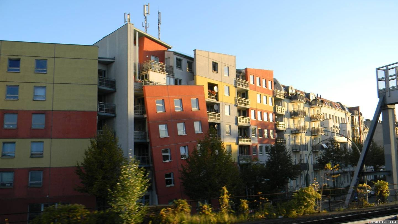 Жилые дома в германии снять дешевое жилье в тель авиве