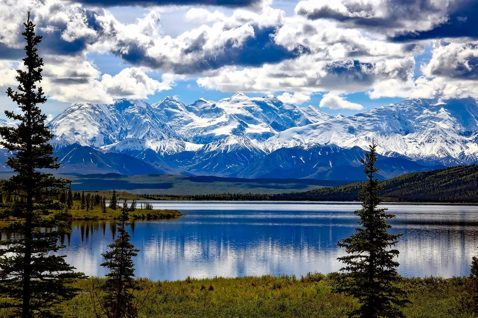 Аляскаpixabay cc0