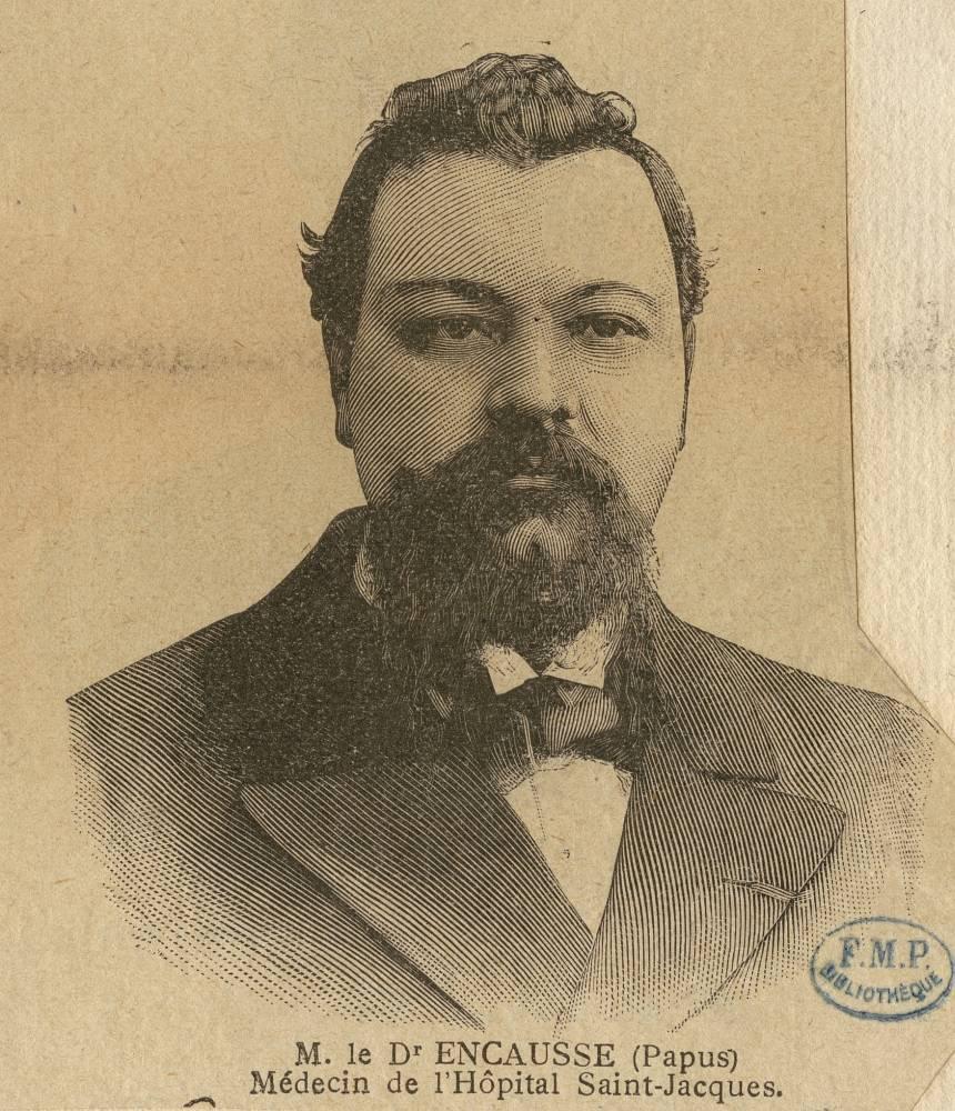 Жерар д'Анкосс (Папюс)