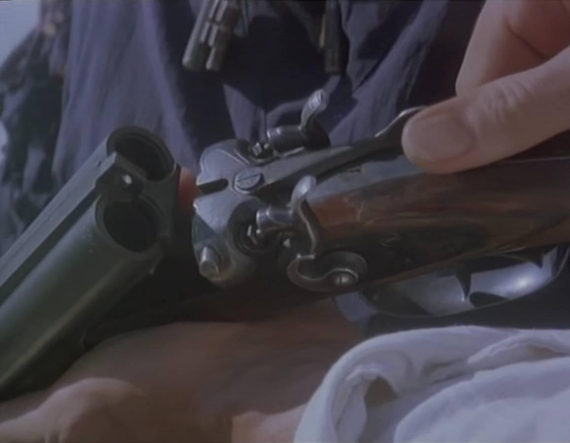 Перезарядка оружия