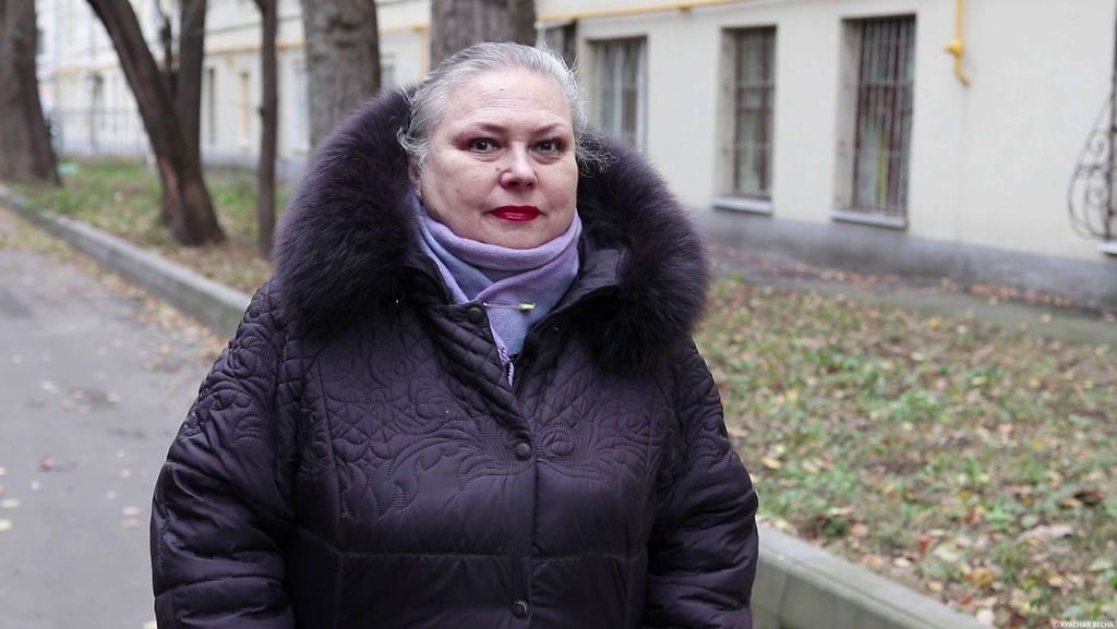 Татьяна Чапаева