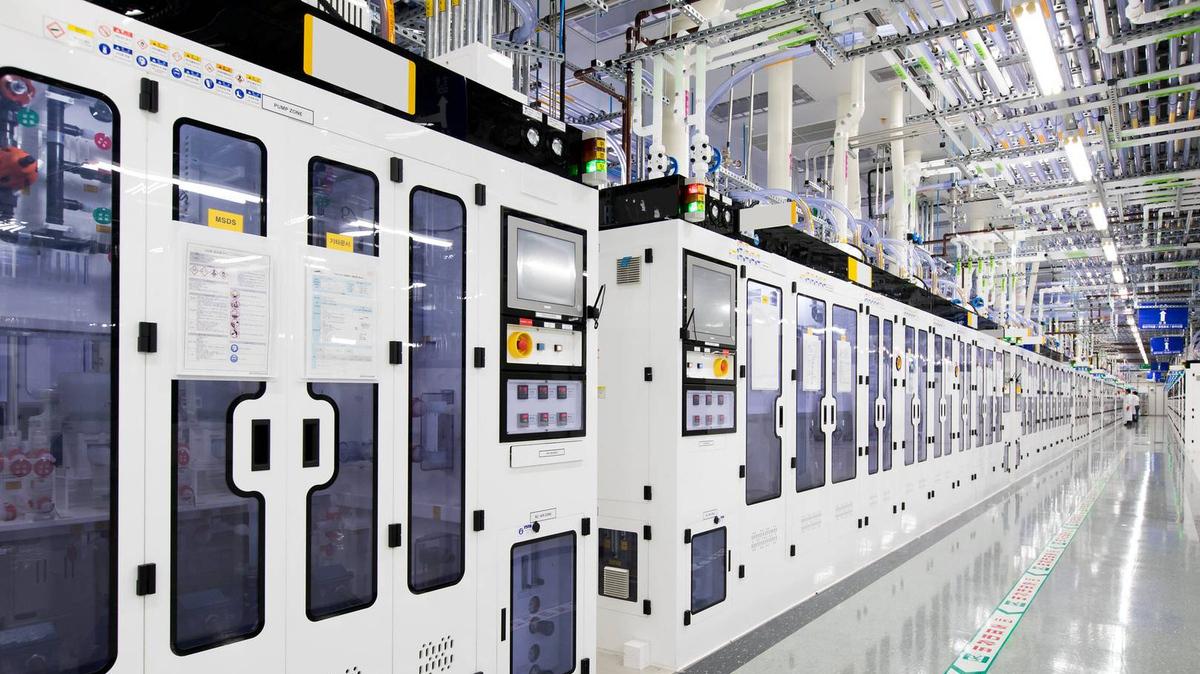 Японские власти финансово поддержат строительство фабрики чипов TSMC