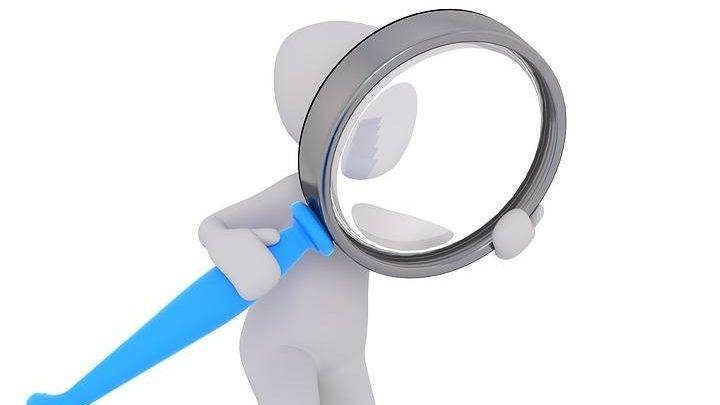 Поиск доказательств