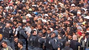 ЕСиЛивия согласовали, как эвакуировать мигрантов