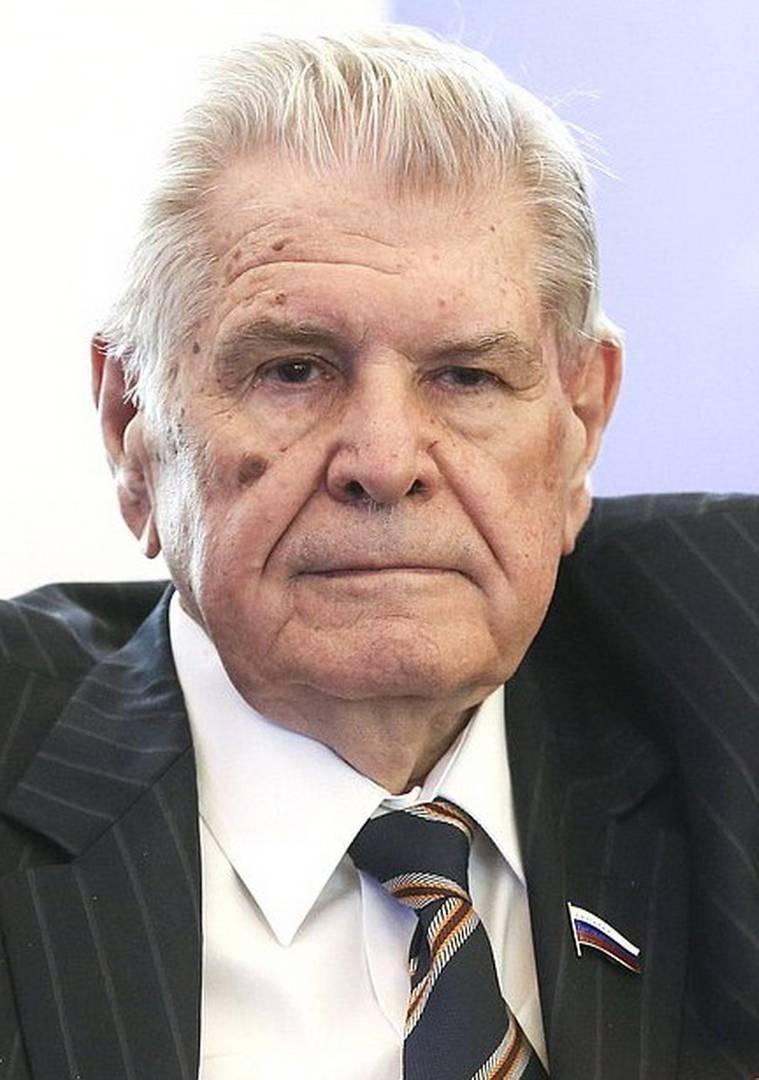 Депутат ГД РФ Генадий Кулик