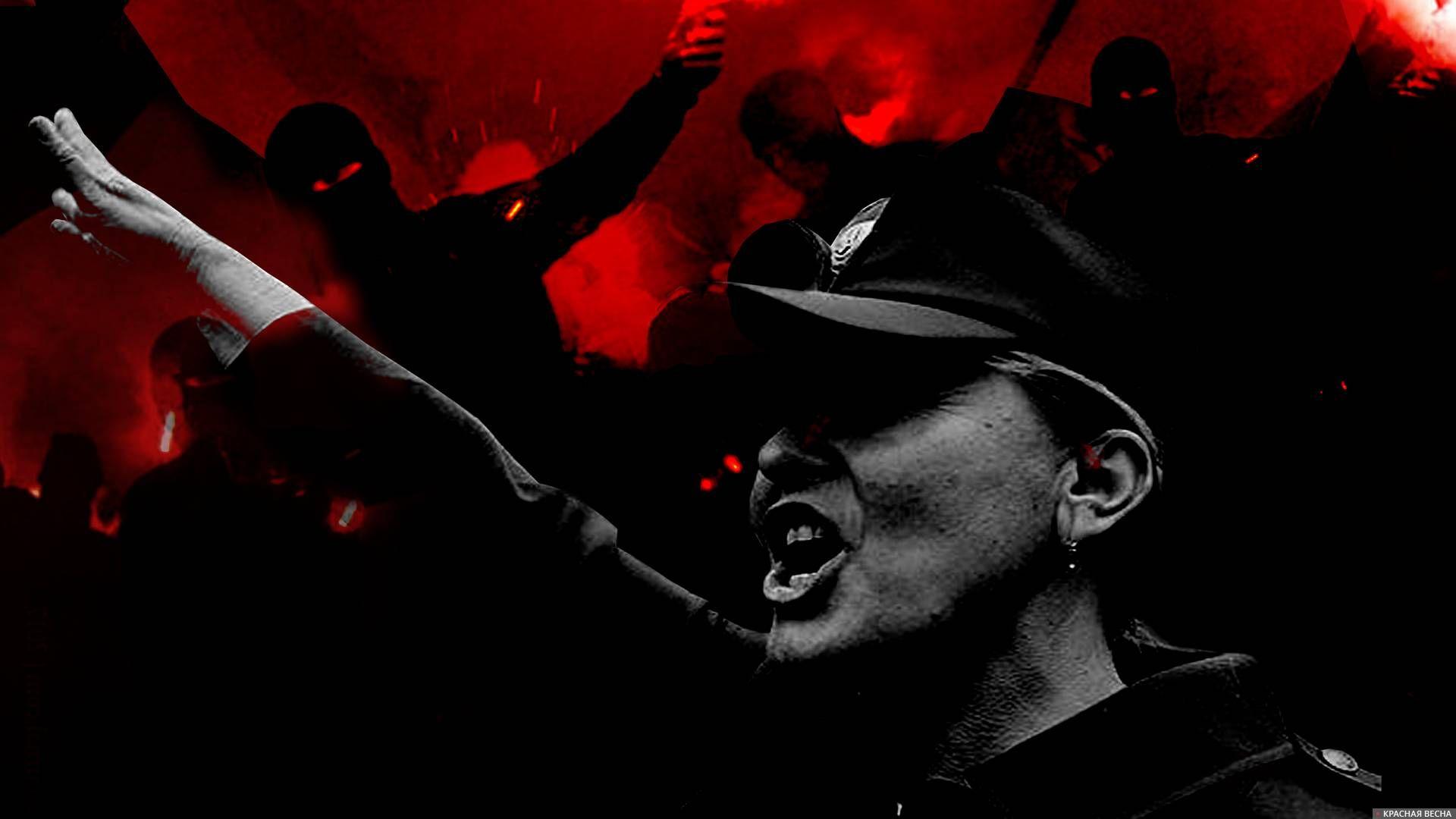 Марш УПА (организация, деятельность которой запрещена в РФ)