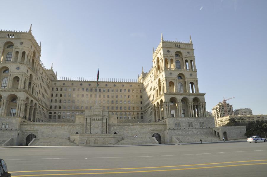 Баку.[(cc) s.lavr]