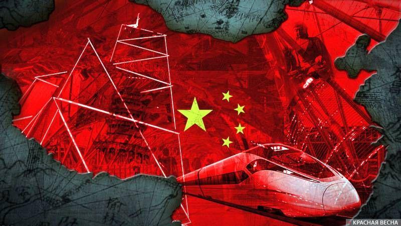 КНР увеличит военный бюджет до175 млрд долларов