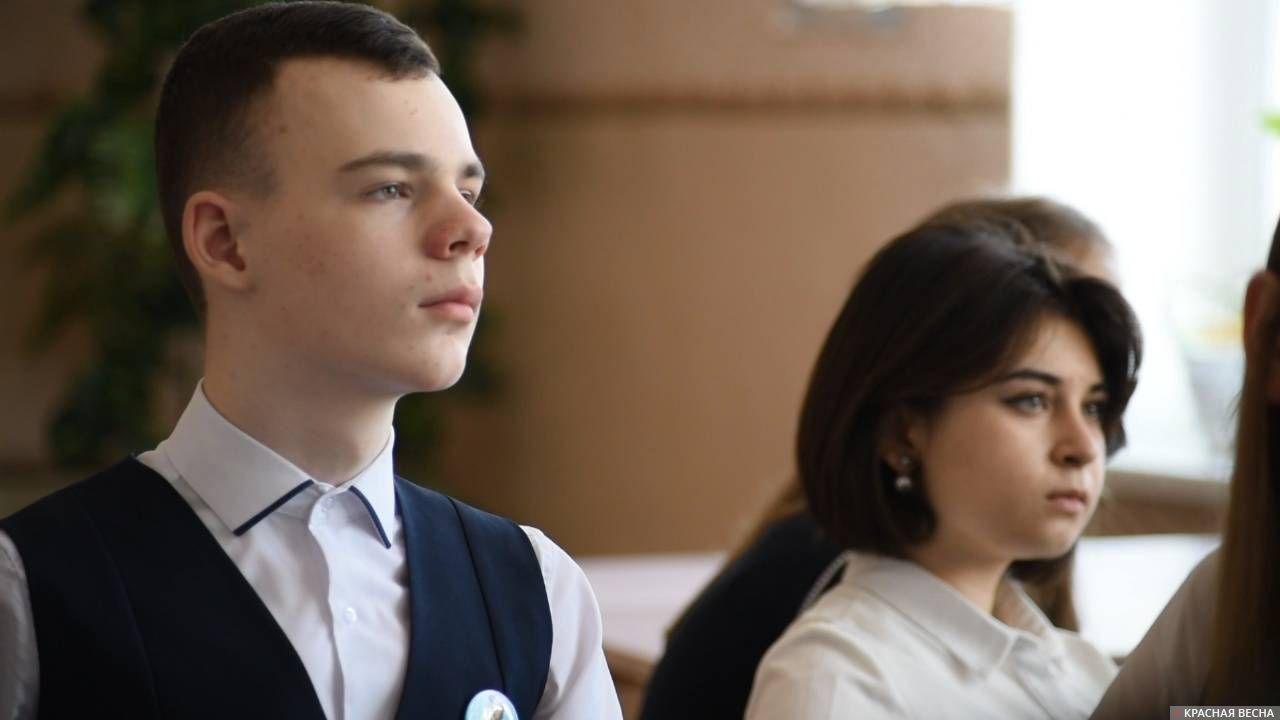 Урок «Город-герой Мурманск. Оборона Заполярья». 01.04.2019