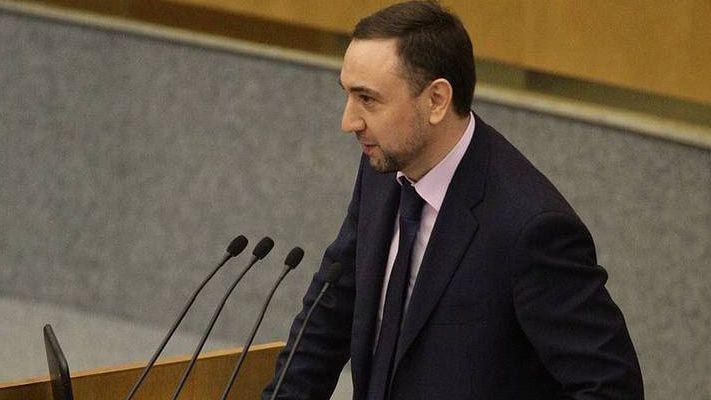 Первый заместитель председателя комитета ГД РФ по делам национальностей Шамсаил Саралиев
