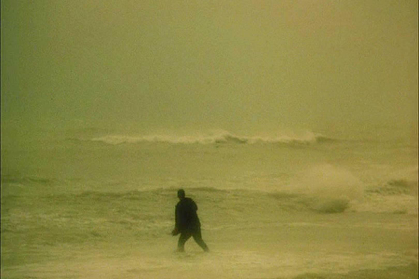Жди, жди у моря погоды
