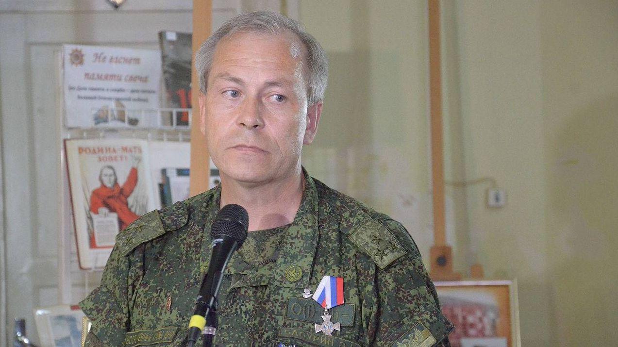 ВДонецке назвали цель устроенных государством Украина взрывов