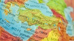 Турции ограничат доступ кНАТО из-за русских С-400