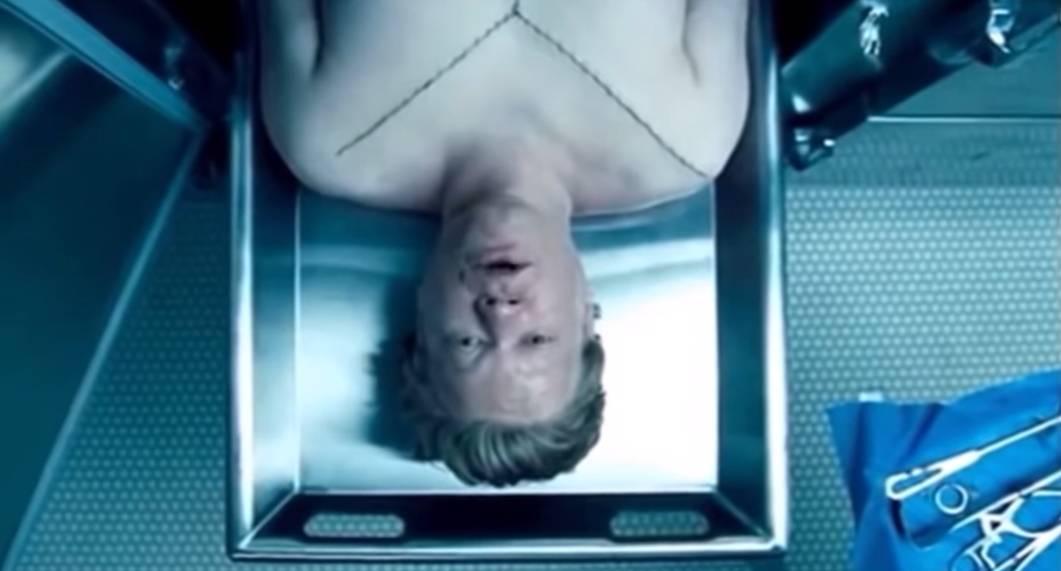Джесси Племонс в роли «донора сердца» для Дика Чейни