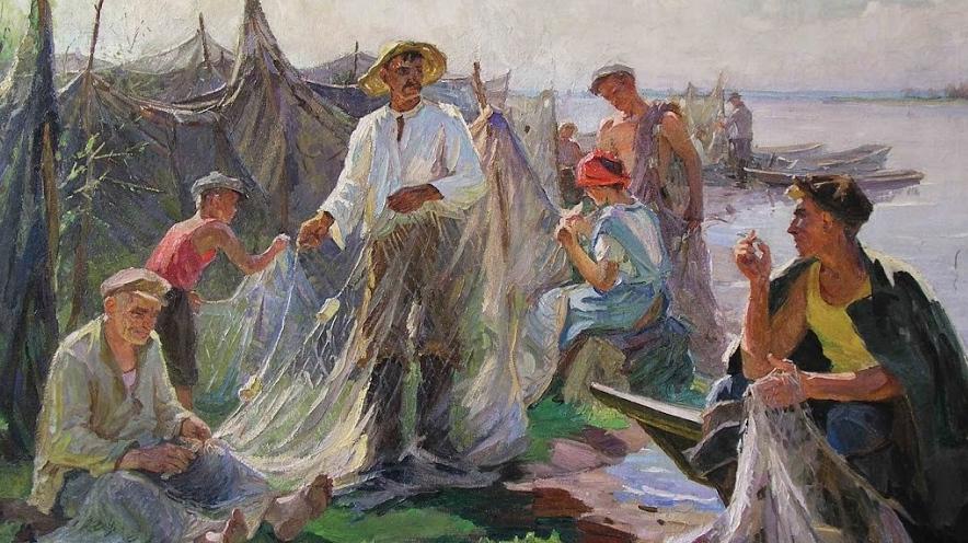 Губернатор ЯНАО и глава Росрыболовства будут сотрудничать в сфере рыбодобыч