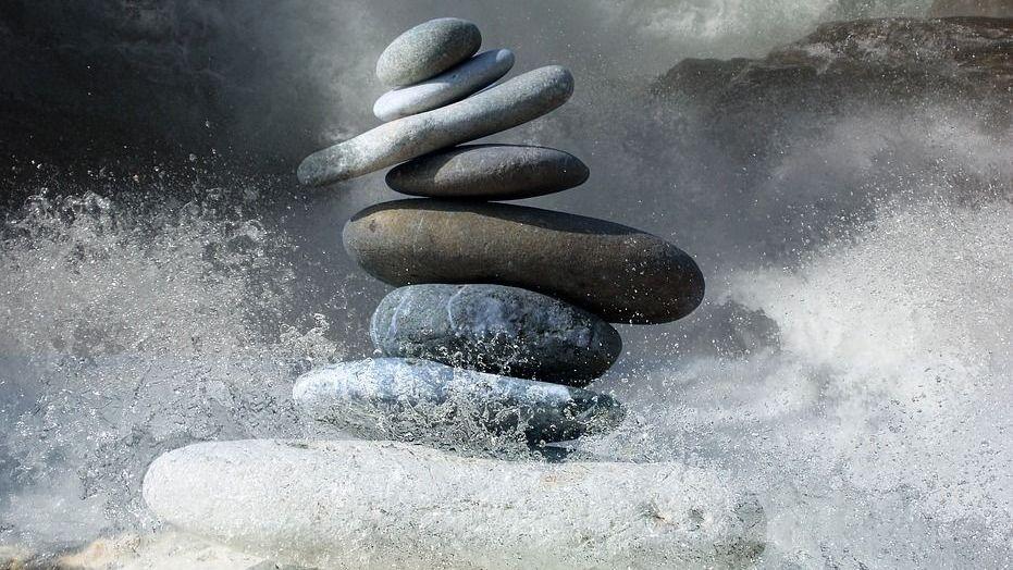 Неустойчивое равновесие