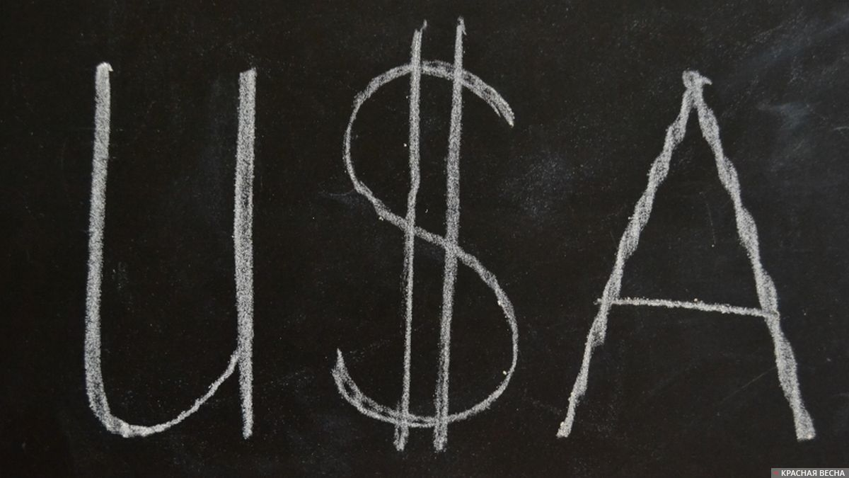 Китайские власти опровергли сообщения опланах уменьшить покупку гособлигаций США