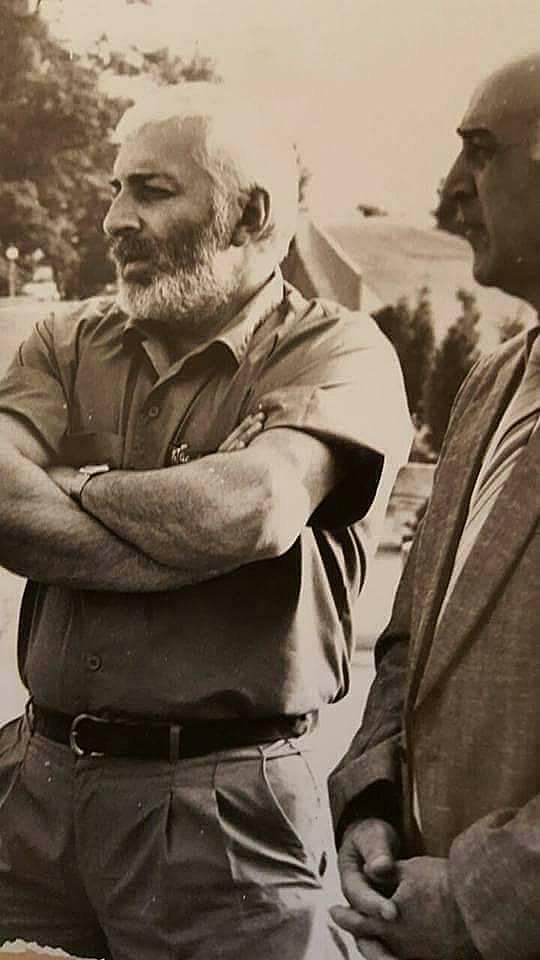 Олег Тезиев
