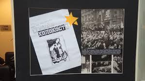Материал выставки Праведники народов мира