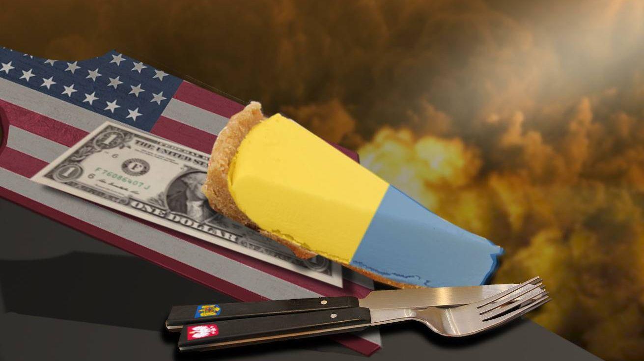 Депутат Рады признал, что Украина находится под управлением США