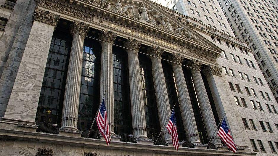 Американские фондовые индексы пошли вниз. Также ждали рецессию 12 лет назад