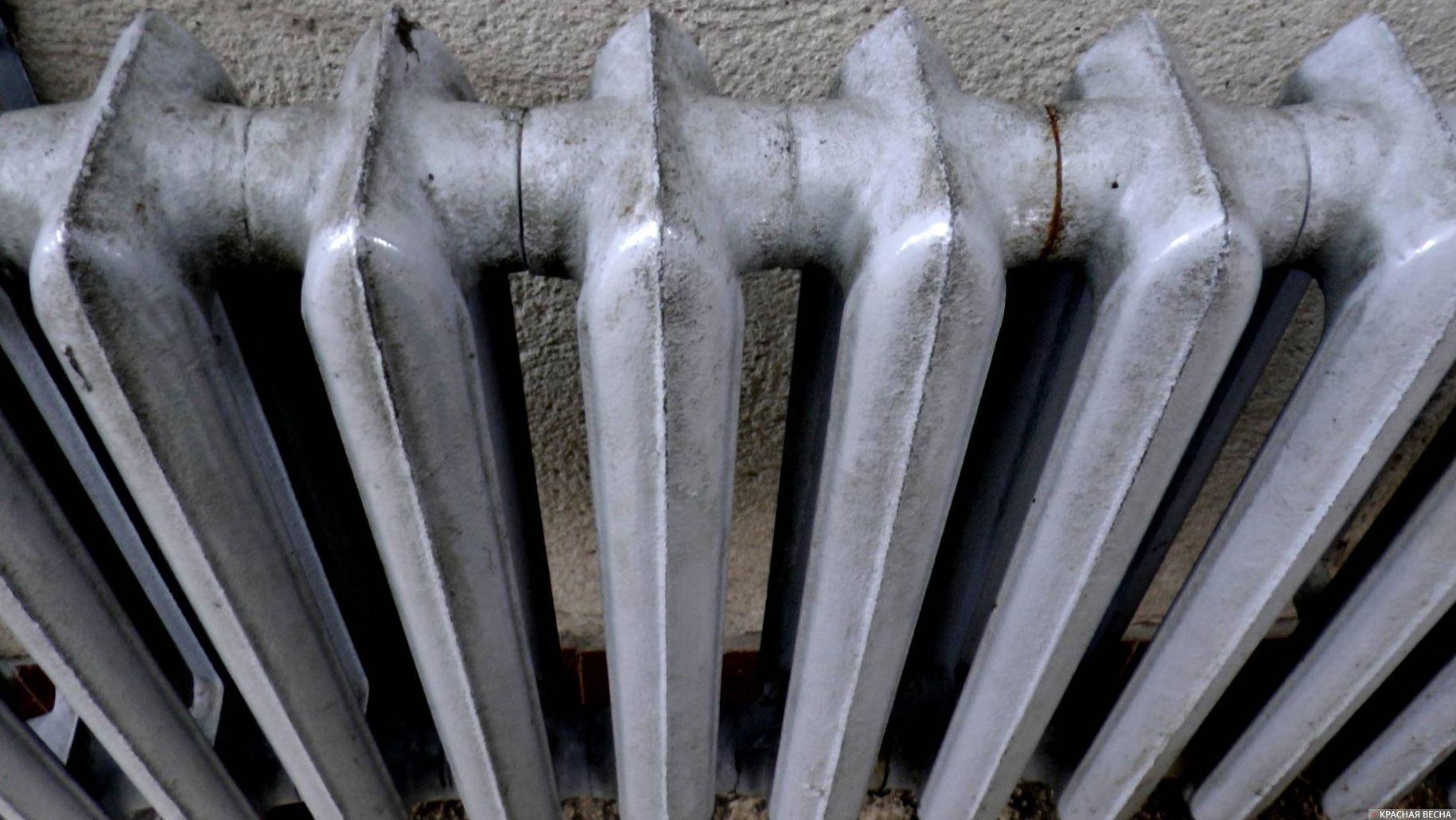 В Севастополе заявили о задержке начала подачи отопления