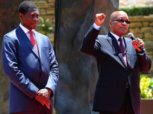 Экс-президент ЮАР заявил, что был несправедливо заключен в тюрьму