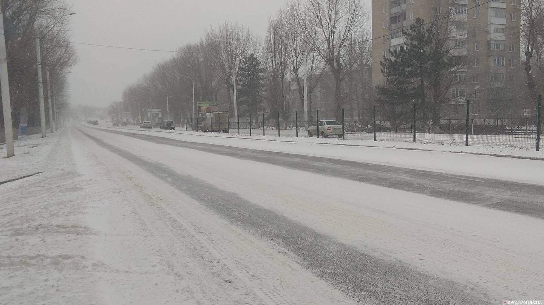 Новочеркасск, Ростовская область