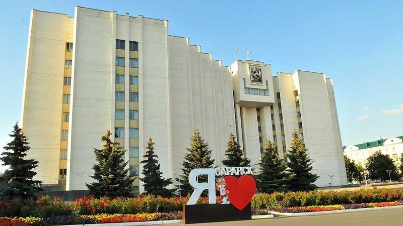 Саранск, Мордовия